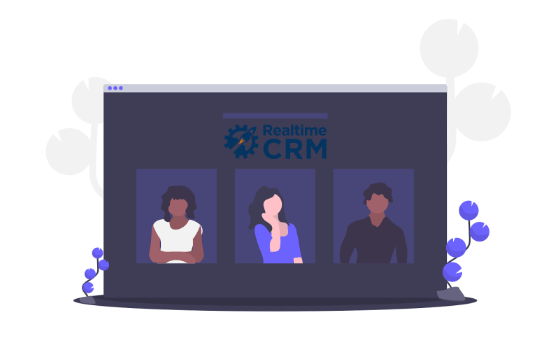 About RealtimeCRM